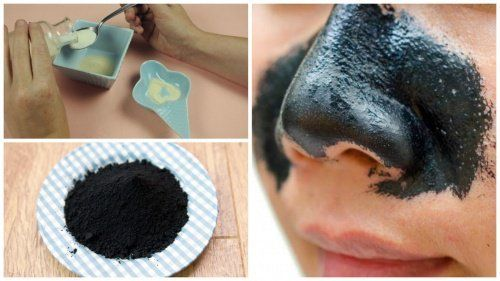 Como fazer uma tira adesiva para remover cravos do nariz