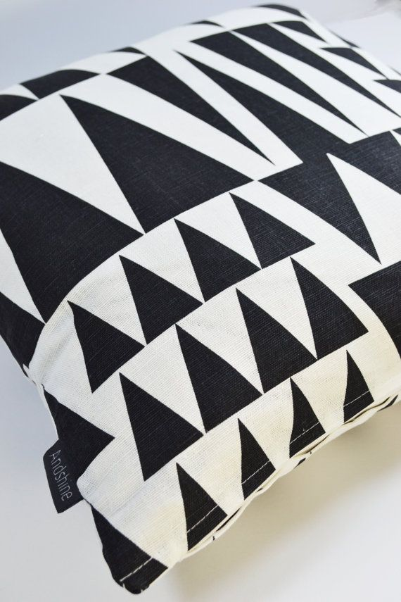 Handmade by ANDSHINE  Using beautiful fabric from Spira, direct from Sweden  New this Autumn, Stunning fabric from Swedish company Spira.  Geometric,