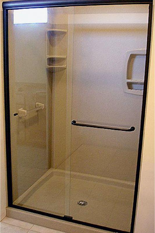 Diy Shower Base