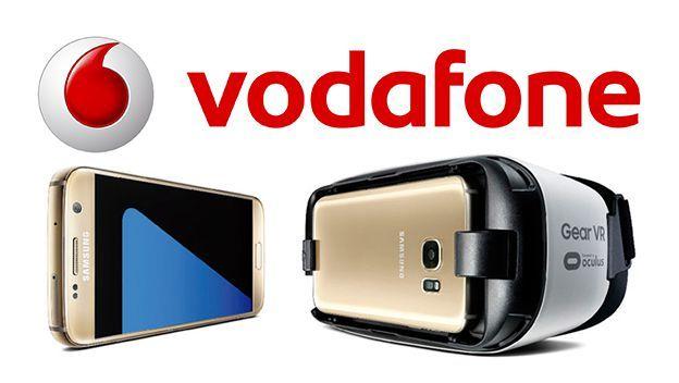Vodafone attiva le offerte esclusive rivolte ai Samsung Galaxy S7 per nuovi clienti e SIM Vodafone già attive. Scopri le promozioni Galaxy S7 Vodafone.