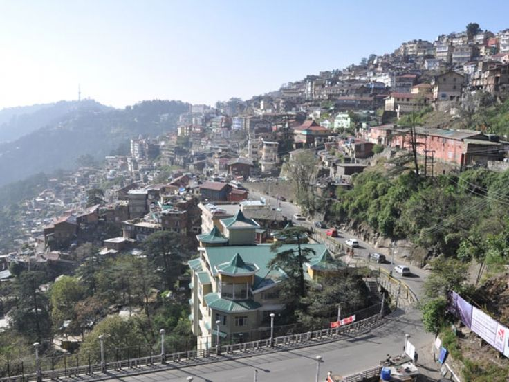 Discover Shimla With us