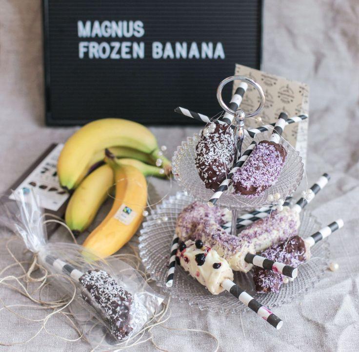 """Enkel """"glass"""" att göra tillsammans med barnen på söndagsskolan. Perfekt sätt att få dem att uppskatta och förstå Fairtrade!"""