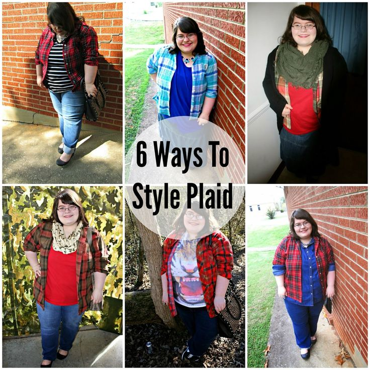 Unique Geek: 6 Ways To Style Plaid #plussizefashionblogger #plussizefashion #plussizeoutfit #plussizefalloutfit #plaid #falloutfit #fallootd #fallfashion: Unique Geek: 6 Ways To Style Plaid #plussizefashionblogger #plussizefashion #plussizeoutfit #plussizefalloutfit #plaid #falloutfit #fallootd #fallfashion