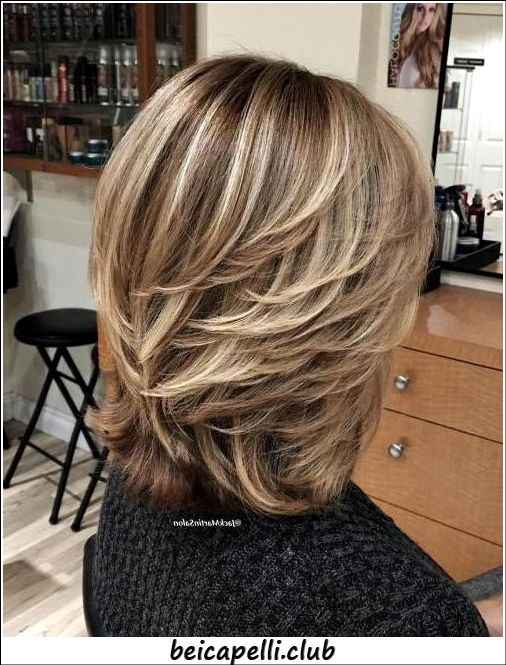 hair color and styles for women over 50 80 migliori tagli di capelli e acconciature moderni per le 8147 | 814553d2a19db32447036f63e50ad796