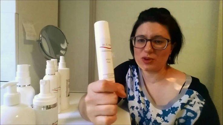 MEN Pflege Video - Profi Hautpflegeartist, Eva Glöckner, Purity Kosmetik...