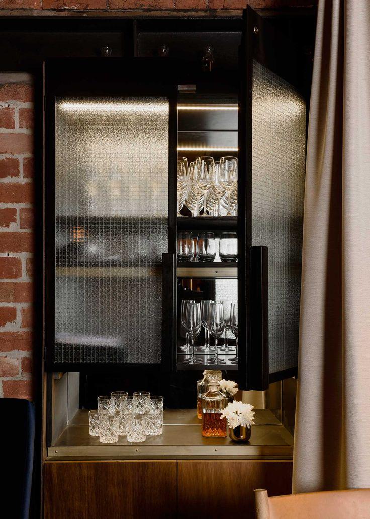 Pilgrim Bar by SETSQUARE STUDIO | http://www.yellowtrace.com.au/setsquare-studio-pilgrim-bar-melbourne/