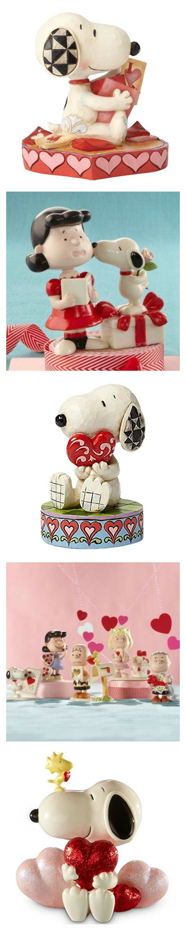 Plan a special day for your Sweet Babboo with Snoopy, Charlie Brown and Peanuts Valentine's Day gifts and decor from Amazon. Start shopping our curated list of ideas and help support CollectPeanuts.com.