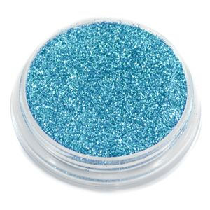 Electric Blue  | CHROMA VEGAN  COSMETIC GRADE GLITTER www.chromabodyart.com