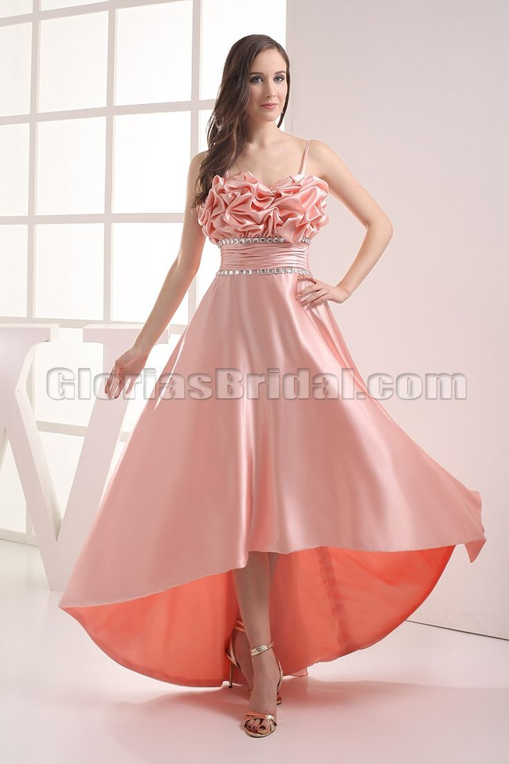 Mejores 34 imágenes de Evening Dresses en Pinterest | Vestidos de ...
