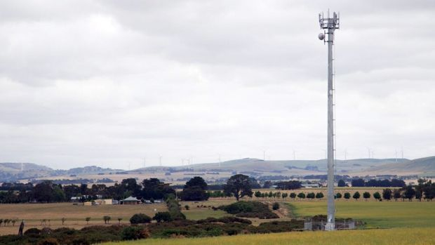 Australians living off the beaten track are getting broadband speeds to rival the cities, with 100 Mbps Fixed Wireless NBN services scheduled to launch across the country early next year.