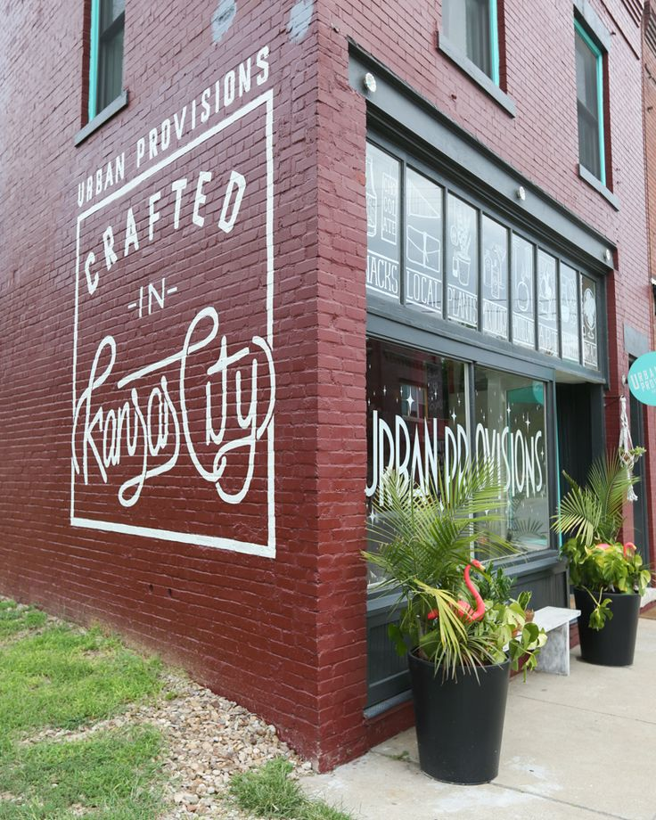 Where to Find Kansas City's Most Insta-Worthy Walls | Out to Eat