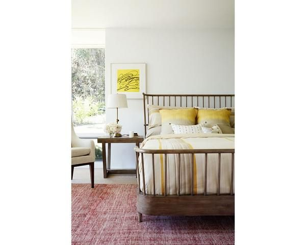 Tired Of Sleigh Beds? Try Ellenu0027s Cordell Spindle Bed. Inspired By Classic Windsor  Chair