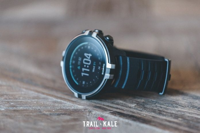 Suunto Spartan Sport Wrist Hr Baro Trail Kale Sport Watches Suunto Watch Digital Sports Watches