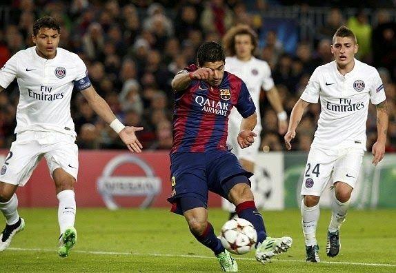 Barcelona Stars : Daily News for Barcelona on Wednesday 11/11/2014