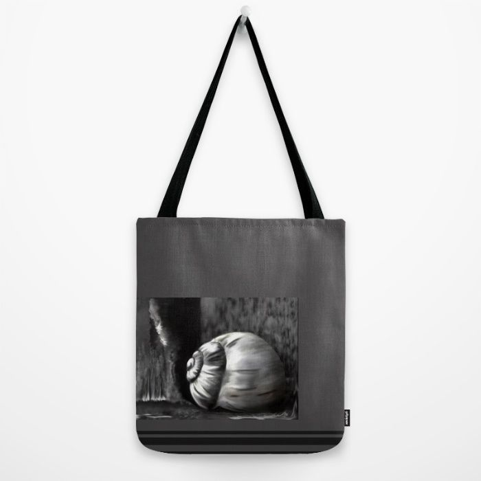 Buy muschel1 Tote Bag by Jacqueline Schreiber. Worldwide shipping available at Society6.com. Just one of millions of high quality products available.