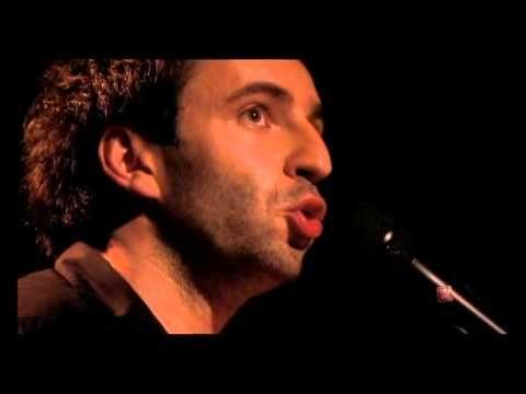 Les gens qui doutent : A. de la Simone, J. Cherhal, V. Delerm - YouTube