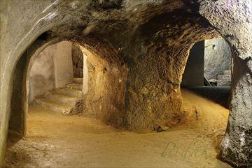 Zobrazit detail - Znojemské podzemí - Znojmo