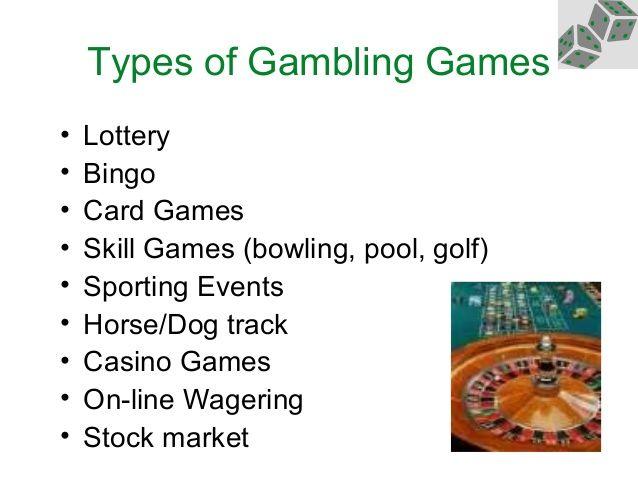 California Council on Problem Gambling