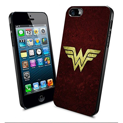 Wonder Woman Avenger Red Texture Logo Iphone and Samsung Galaxy Case (iPhone 5/5s Black) Generic http://www.amazon.com/dp/B00VUJNCI2/ref=cm_sw_r_pi_dp_Khfqvb1JQ87YY