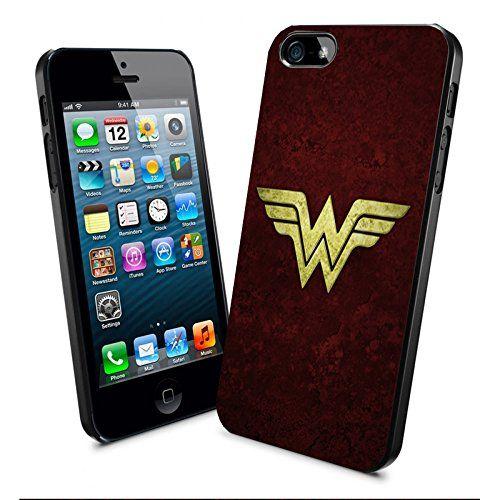 Wonder Woman Avenger Red Texture Logo Iphone and Samsung Galaxy Case (iPhone 5/5s Black) Generic http://www.amazon.com/dp/B00VUJNCI2/ref=cm_sw_r_pi_dp_Khfqvb1JQ87YY