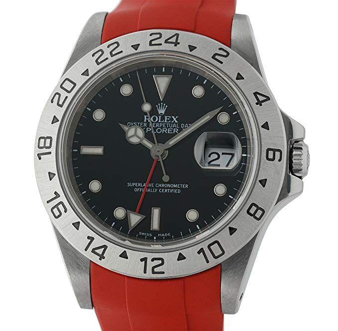 3503ed3f77f Rolex Explorer II Automatic-self-Wind Male Watch