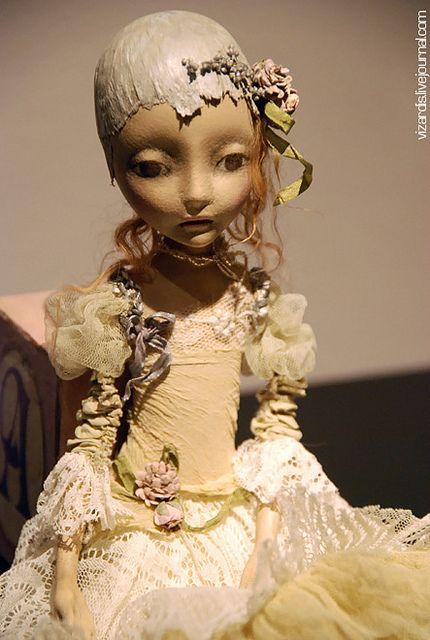 #dolls #art_dolls