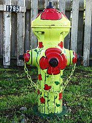 fire hydrants - Google Search