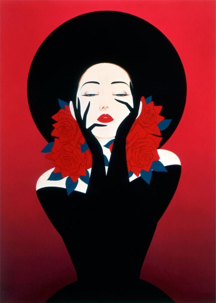 Painting By Ichiro Tsuruta