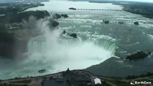 Niagara Falls Cam