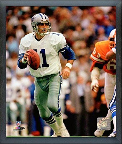 Danny White Dallas Cowboys Posters