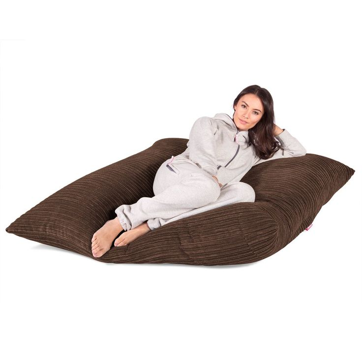 big bag sitzsack xxl grijzemuren. Black Bedroom Furniture Sets. Home Design Ideas