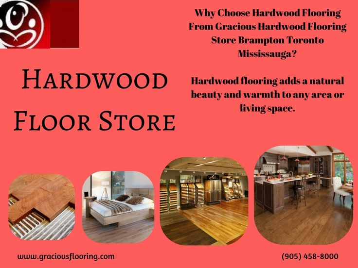 Why Choose Hardwood Flooring From Gracious Hardwood Flooring Store Brampton Toronto Mississauga? Hardwood flooring adds a natural beauty and warmth to any area or living space. Call: (905) 458-8000 Visit our website: www.graciousflooring.com  #hardwoodflooringBrampton #hardwoodflooringToronto #hardwoodflooringmississauga #hardwoodflooring #graciousflooringstore