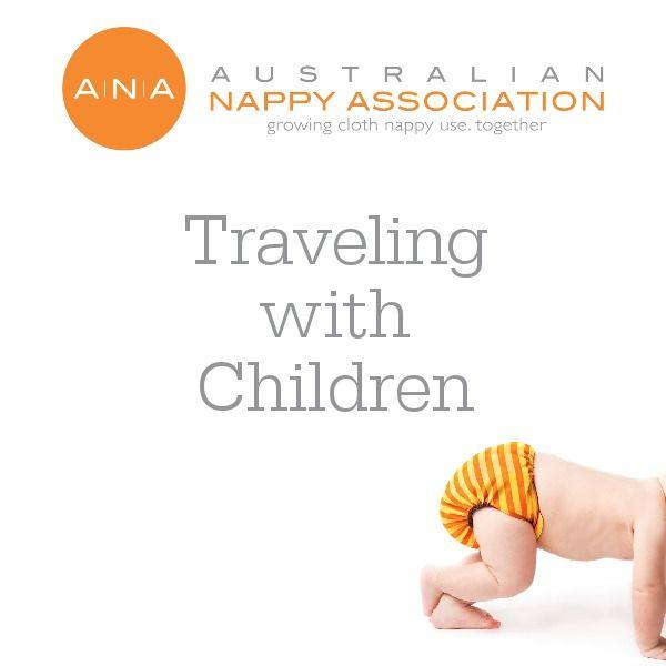 Traveling with Children | ANA @evavanstrijp