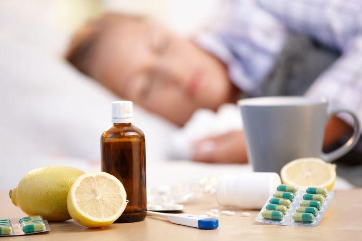 Санитарные врачи ожидают вторую волну гриппа в округе через 2-3 недели, эпидпорог пока превышен на 17 процентов/