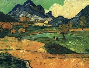 Recordando A Vincent Van Gogh Impresionismo Fauvismo Realismo Maestros Del Paisaje Art De Van Gogh Peintures De Van Gogh Peintre