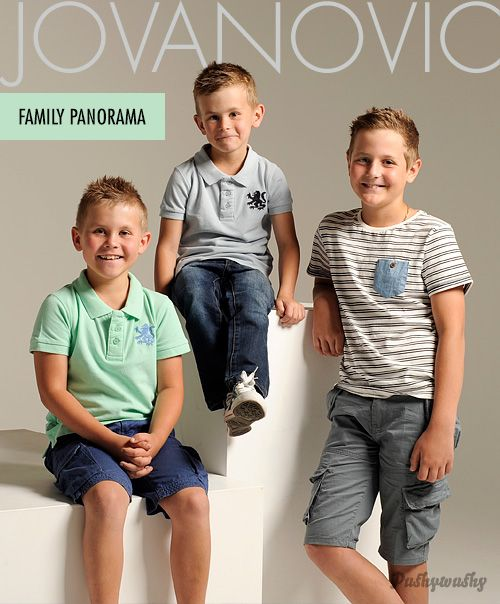 Jovanovic Family Panorama