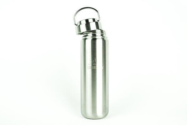 Trinkflasche Edelstahl Zen2