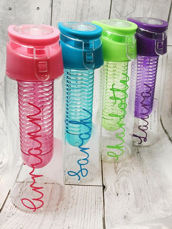 Personalised Water Bottle  Love Island Inspired Water Bottle