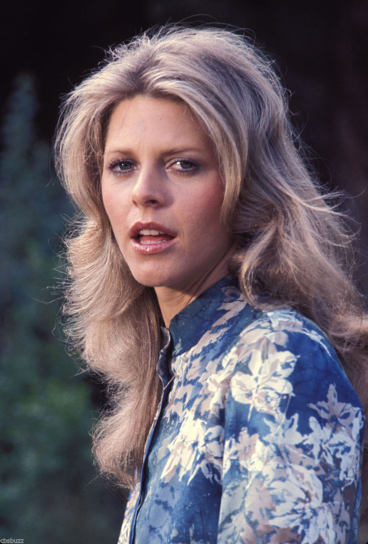 lindsay women Lindsay wagner, actress: the bionic woman lindsay wagner makes little distinction between her life as an actress, advocate, mother or author what unites these various parts is a commitment.