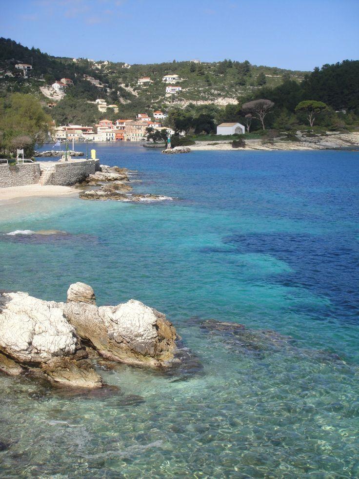 Gaios, Paxos, Greece