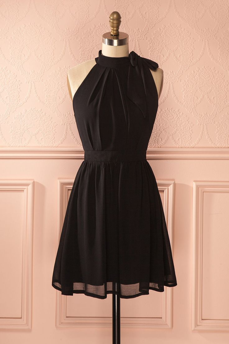 Lysanor Black ♥ New yesterday from Boutique 1861