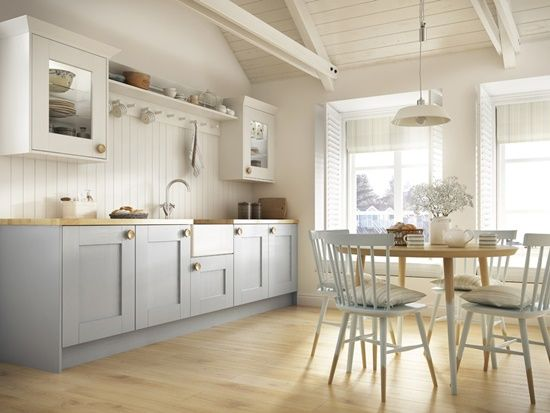 How To Create Your Dream Kitchen Including Essentials And Decorative  Finishes