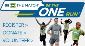 SAVE A LIFE! Sign up for a free kit to make a swab of the inside of your mouth to become a bone marrow donor!