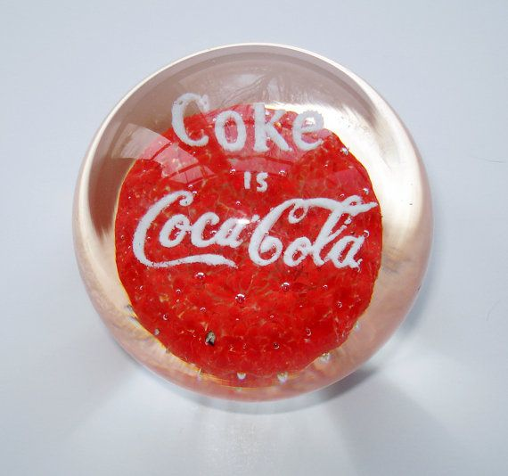 633 Best Paper Weights Images On Pinterest Glass