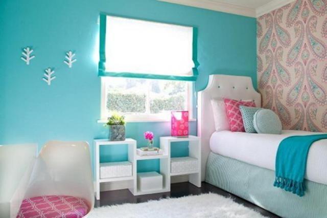 58 Cozy Cute Blue Bedroom Ideas For Teenage Girls Design Ideas