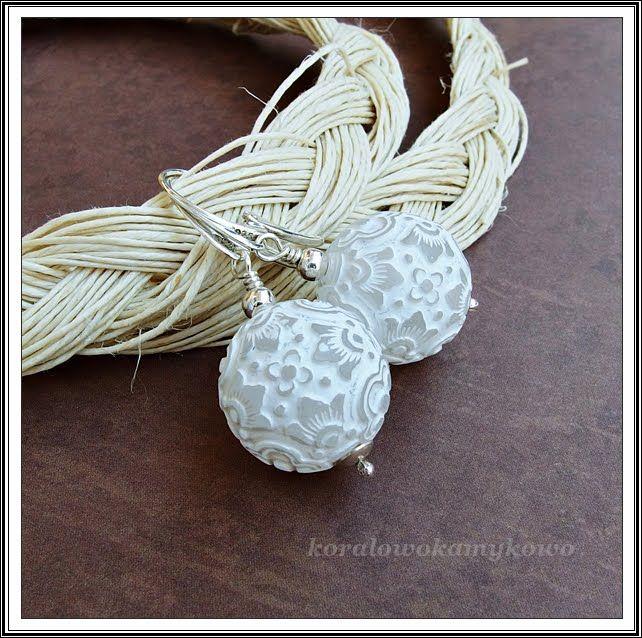 koralowo... kamykowo...: 494. White Crystal
