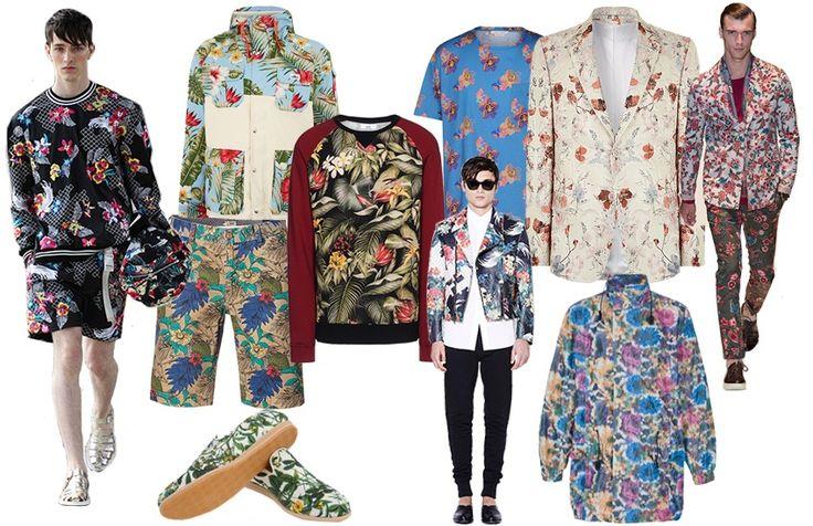 Свитшоты с цветочным узором : модные образы, с чем носить свитшот, возможные варианты с фото.