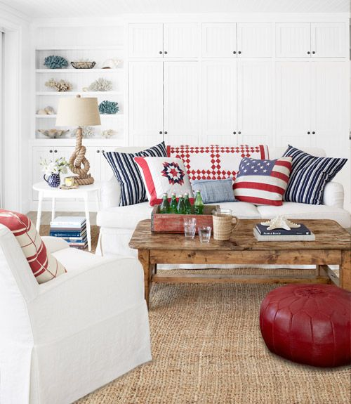 american flag living room 10 images about patriotic decorating on 12874