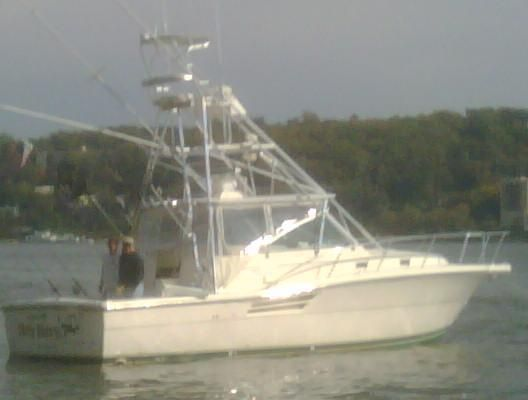 1998 - Pursuit Boats - 3400 Express Fisherman for Sale in New Windsor, NY 12553 - iboats.com