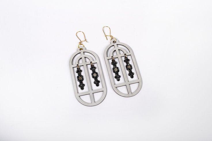 www.iudesign.co #wood #bijou #bois #unique #faitmain #cadeau #gift #jewellery #jewel #collier #necklace #paris #iu #iudesign #mirenlasnier #jewel #bijoux #style #idée #diy #idea #art #fashion #mode #design #craft
